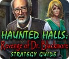Haunted Halls: Revenge of Doctor Blackmore Strategy Guide 游戏