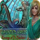 Haunted Halls: Revenge of Doctor Blackmore 游戏