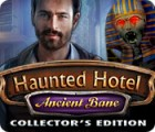 Haunted Hotel: Ancient Bane Collector's Edition 游戏