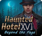 Haunted Hotel: Beyond the Page 游戏