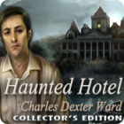 Haunted Hotel: Charles Dexter Ward Collector's Edition 游戏