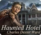 Haunted Hotel: Charles Dexter Ward 游戏