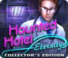 Haunted Hotel: Eternity Collector's Edition 游戏