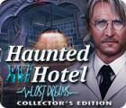 Haunted Hotel: Lost Dreams Collector's Edition 游戏