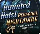 Haunted Hotel: Personal Nightmare Collector's Edition 游戏