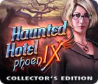Haunted Hotel: Phoenix Collector's Edition 游戏