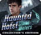 Haunted Hotel: Silent Waters Collector's Edition 游戏