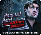 Haunted Hotel: The Axiom Butcher Collector's Edition 游戏