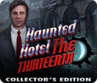 Haunted Hotel: The Thirteenth Collector's Edition 游戏
