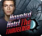 Haunted Hotel: The Thirteenth 游戏