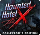 Haunted Hotel: The X Collector's Edition 游戏