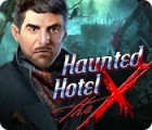 Haunted Hotel: The X 游戏