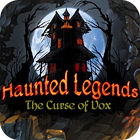 Haunted Legends: The Curse of Vox Collector's Edition 游戏