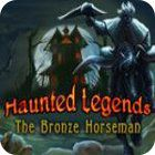 Haunted Legends: The Bronze Horseman Collector's Edition 游戏