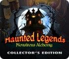 Haunted Legends: Monstrous Alchemy Collector's Edition 游戏
