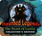 Haunted Legends: The Scars of Lamia Collector's Edition 游戏