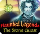 Haunted Legends: Stone Guest 游戏
