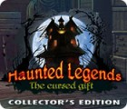 Haunted Legends: The Cursed Gift Collector's Edition 游戏