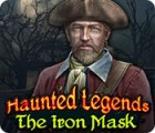 Haunted Legends: The Iron Mask Collector's Edition 游戏