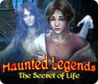 Haunted Legends: The Secret of Life 游戏