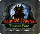 Haunted Legends: Twisted Fate Collector's Edition 游戏
