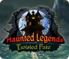 Haunted Legends: Twisted Fate 游戏