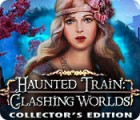 Haunted Train: Clashing Worlds Collector's Edition 游戏