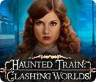 Haunted Train: Clashing Worlds 游戏