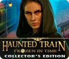 Haunted Train: Frozen in Time Collector's Edition 游戏