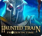 Haunted Train: Frozen in Time 游戏