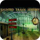Haunted Train Mystery 游戏