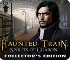 Haunted Train: Spirits of Charon Collector's Edition 游戏