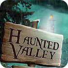 Haunted Valley 游戏