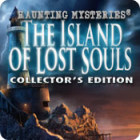 Haunting Mysteries: The Island of Lost Souls Collector's Edition 游戏
