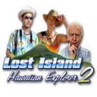 Hawaiian Explorer: Lost Island 游戏