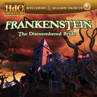 HdO Adventure: Frankenstein — The Dismembered Bride 游戏