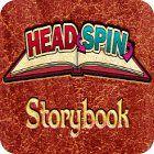Headspin: Storybook 游戏