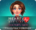 Heart's Medicine: Doctor's Oath Collector's Edition 游戏
