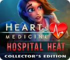 Heart's Medicine: Hospital Heat Collector's Edition 游戏