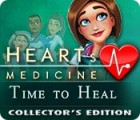 Heart's Medicine: Time to Heal. Collector's Edition 游戏