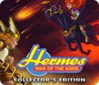 Hermes: War of the Gods Collector's Edition 游戏