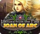 Heroes from the Past: Joan of Arc 游戏