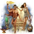 Heroes of Hellas 2: Olympia 游戏