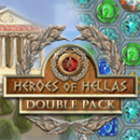 Heroes of Hellas Double Pack 游戏