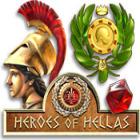 Heroes of Hellas 游戏