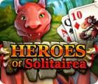 Heroes of Solitairea 游戏