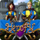 Herofy 游戏