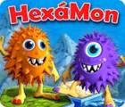 HexáMon 游戏