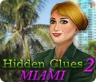 Hidden Clues 2: Miami 游戏