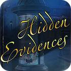 Hidden Evidences 游戏